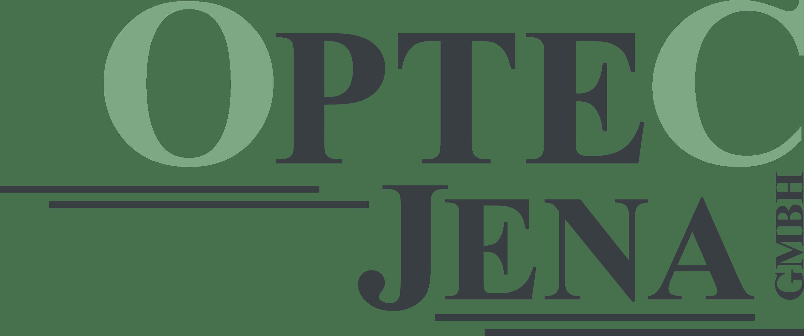 Optec Jena GmbH Logo